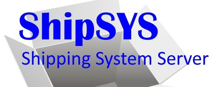 ShipSYS Shipping System for Books