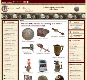 Antique Collectible and Vintage Items