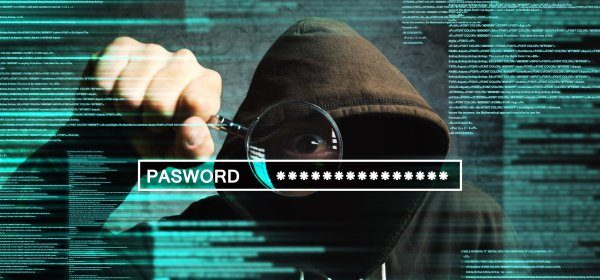 Secure passwords are just the first step